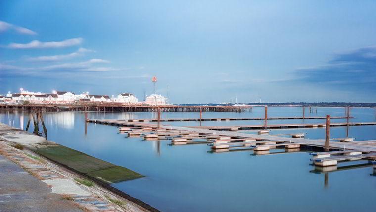 Cruceros por Southampton, Inglaterra