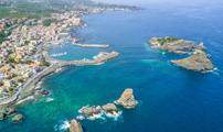 Cruceros por Catania