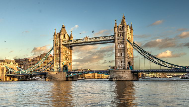 Cruceros por Londres, Inglaterra