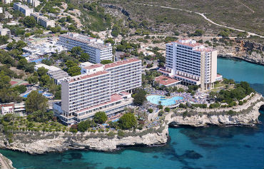Calas de Mallorca Complex