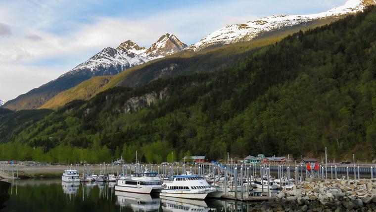 Skagway, Alaska