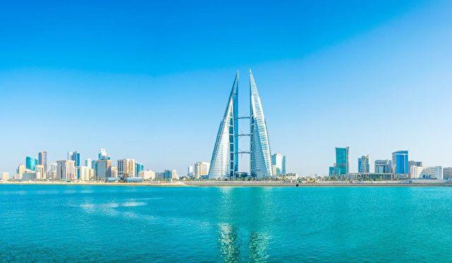 Jumeirah Beach & The Middle East