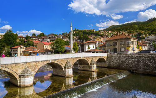 Sarajevo - Capital City
