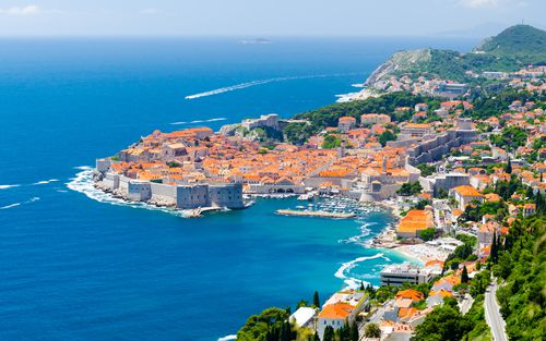 Croatia Guided Tours