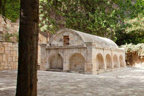Peyia Village, Paphos