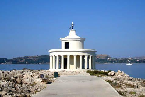 Fanari Light House, Kefalonia