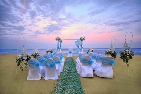 Beach Venues, Kefalonia