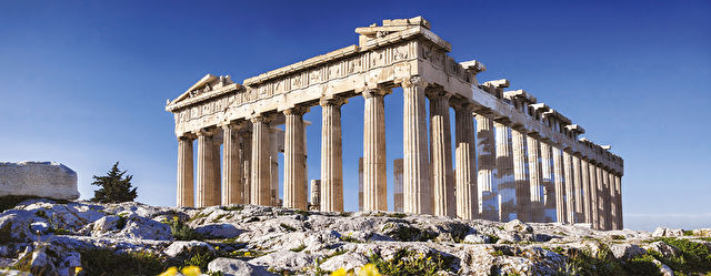 Dalmatia & Ancient Greece