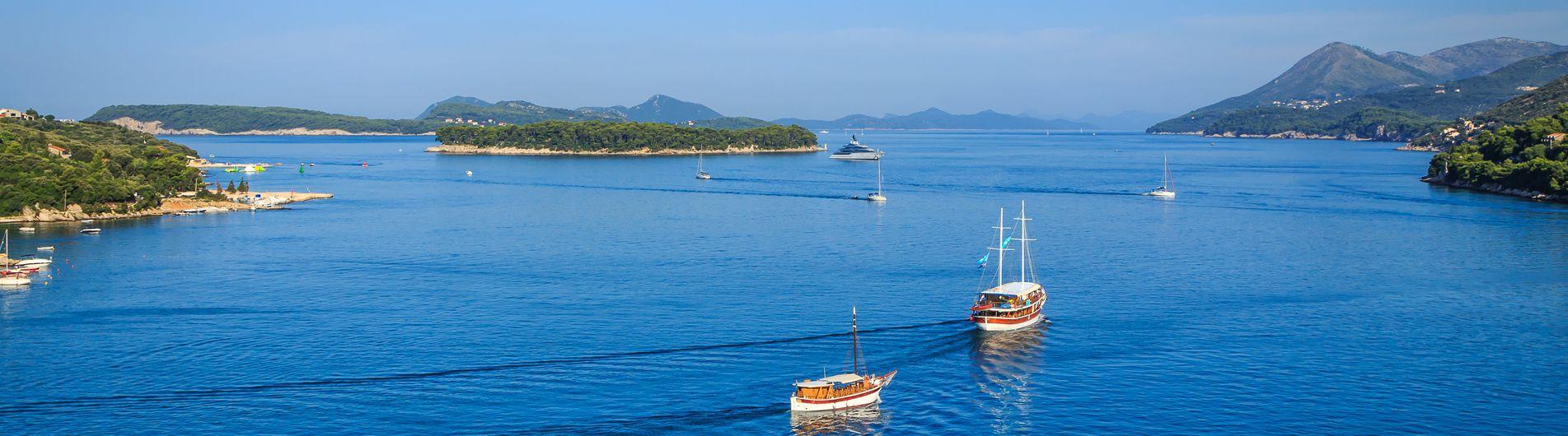 Adriatic Cruise Holidays