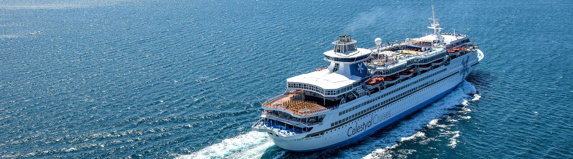 Greek Island Cruises