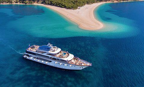 MS Desire Cruise