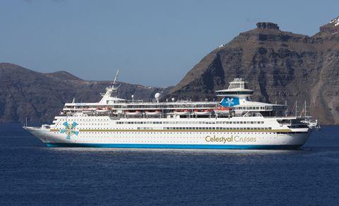 Celestyal Olympia Cruise