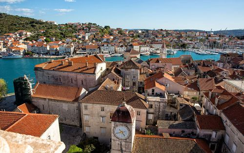 Trogir Optional Excursion