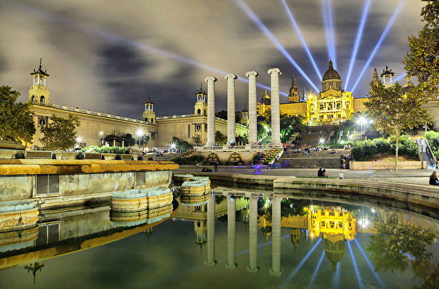 Majestic Marseille Cruise & Stay