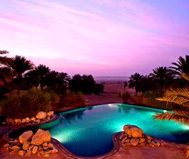 Al Maha, a Luxury Collection Desert Resort & Spa,