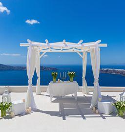 Weddings Holidays in Greece