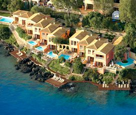 Corfu Imperial, Grecotel Exclusive Resort