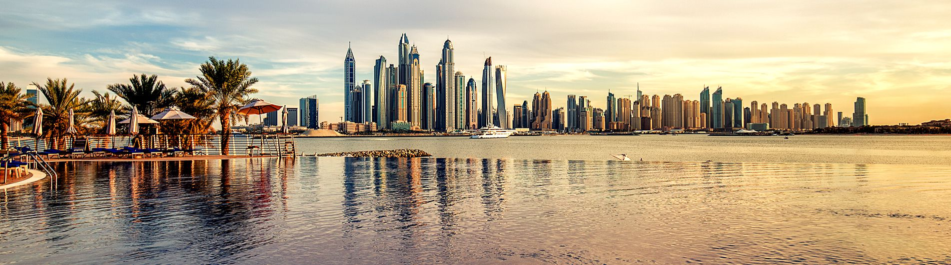 Abu Dhabi City Breaks