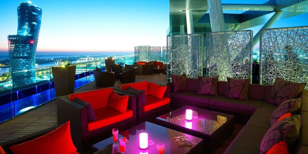 Bars & Nightlife