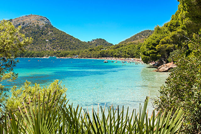 Majorca with the Western Med Stay & Cruise