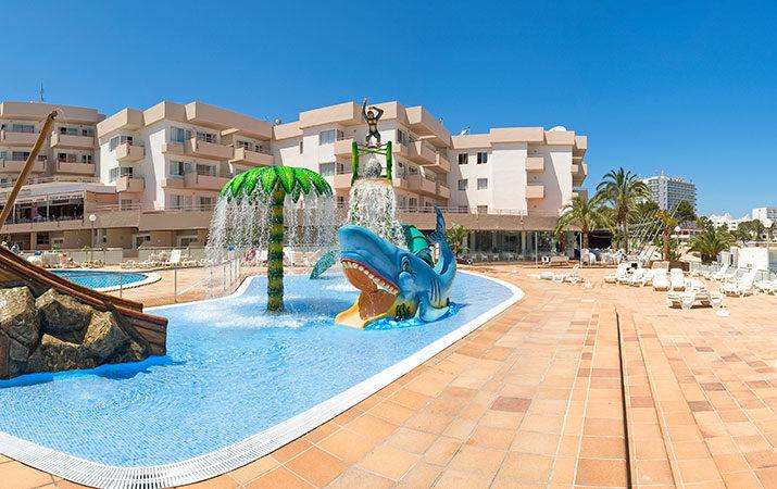 Playa Belle Apts