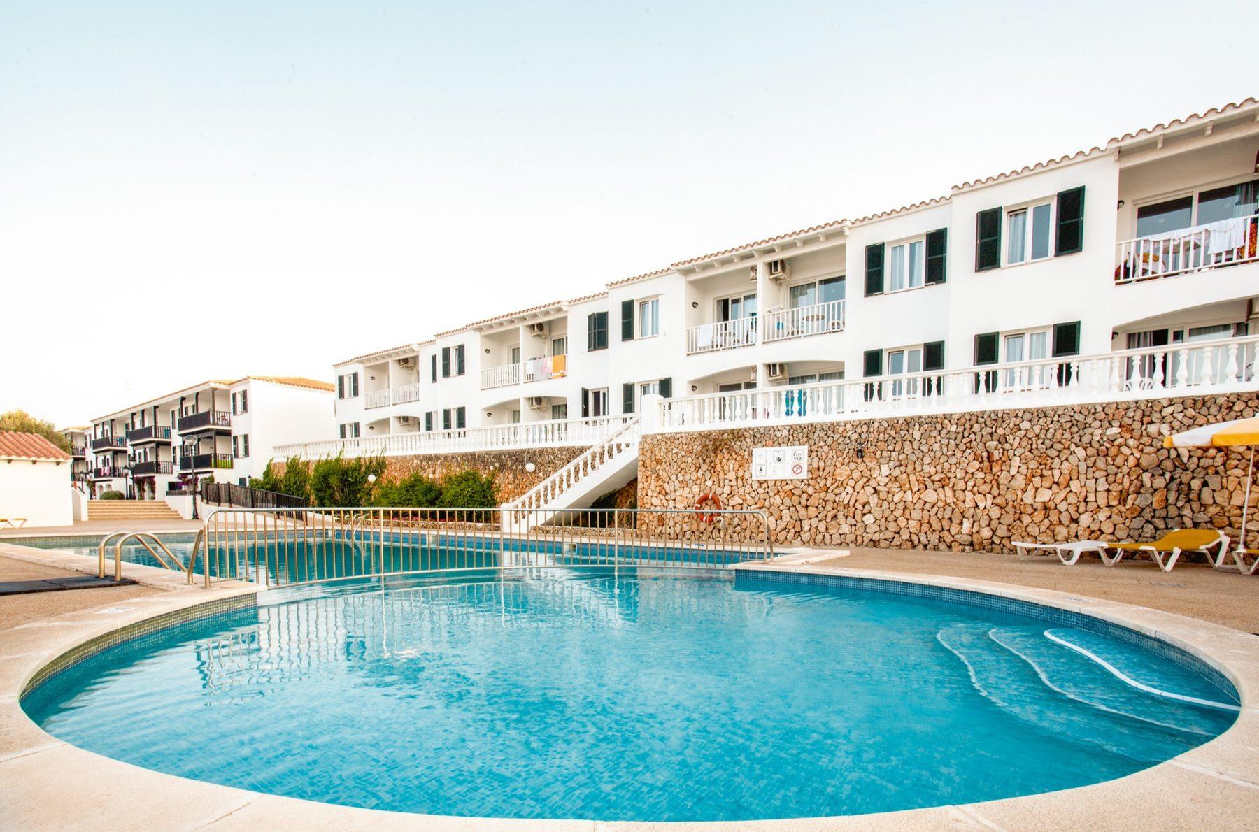 Apthotel Isla Paraiso