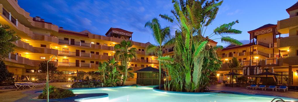Smartline Castillo De Antigua