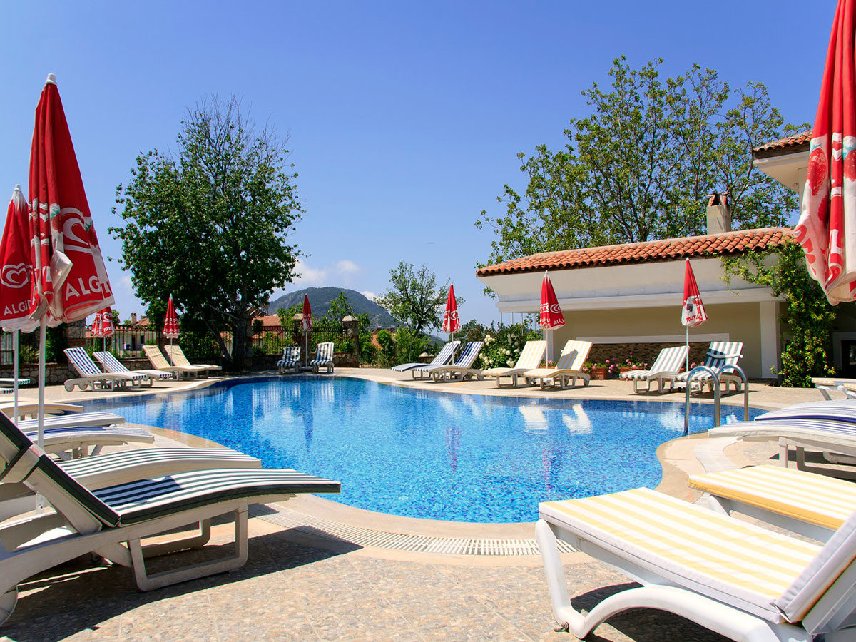 Ova Resort
