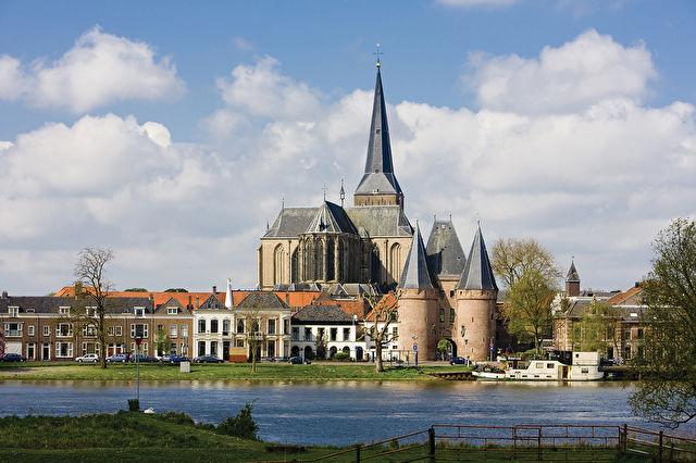 Springtime Dutch Discovery