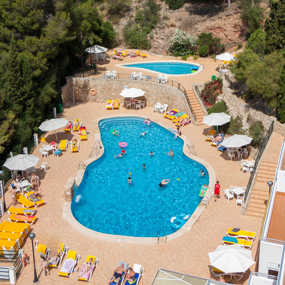 Vista Club Apartments | Majorca