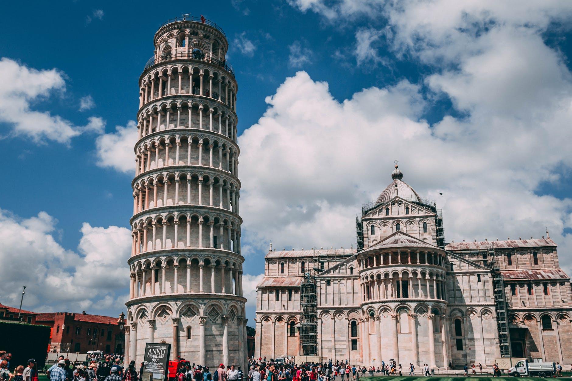 Treasures of Tuscany Tour
