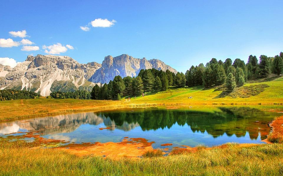 Italian Lakes & Mountains