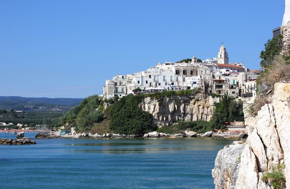 Puglia & Basilicata Tour