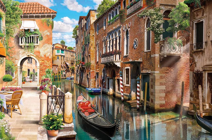Orient Express, Lake Garda & Venice