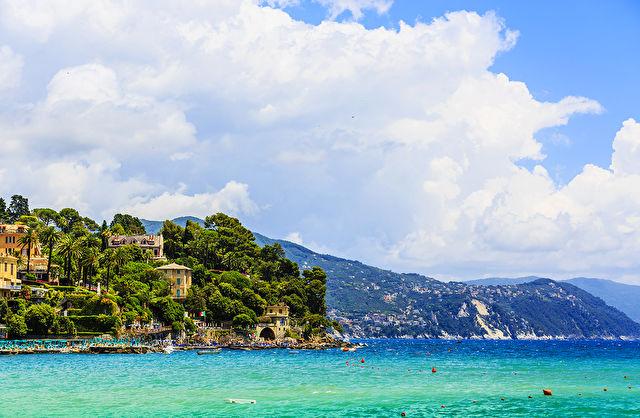 Italy & Spain Fly-Cruise