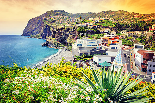 Caribbean & Azores