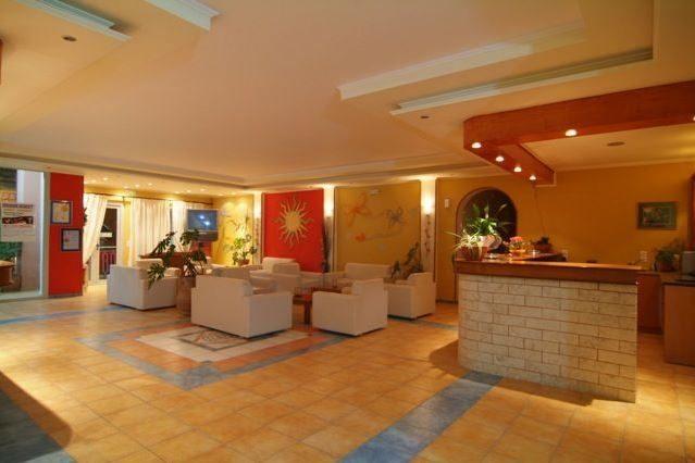 Olgas Apartments