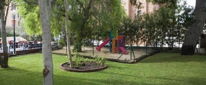 Levante Lux Apartments