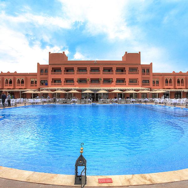 Morocco All Inclusive Holidays: Aqua Fun Club
