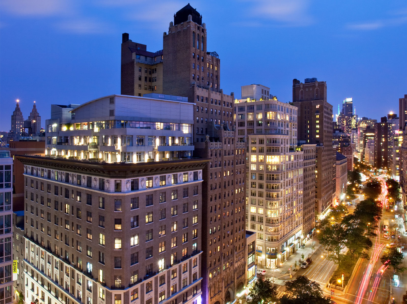 NYLO New York City