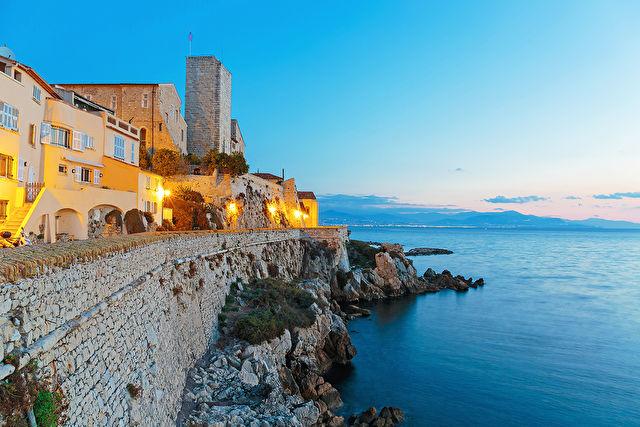 Monte Carlo to Rome
