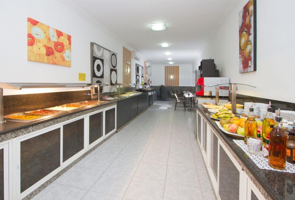 Los Hibiscos Apartments