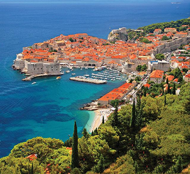 Adriatic Medley