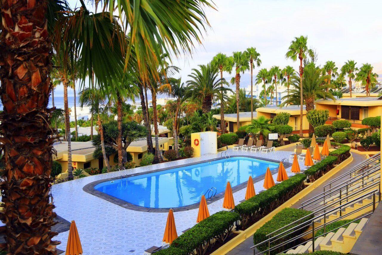 Labranda El Dorado Apartments