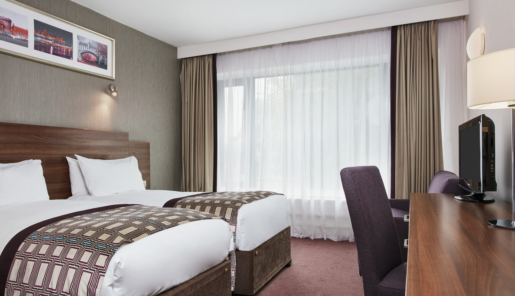 Jurys Inn Christchurch 01