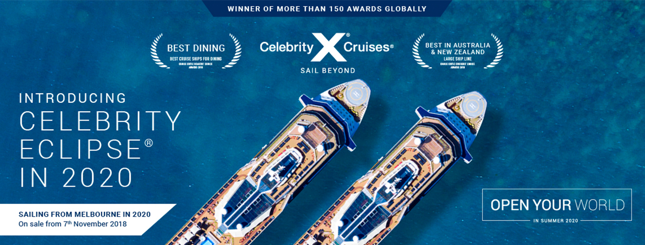 Celebrity Solstice Cruise Deals 2019 Cruise1st Com Au