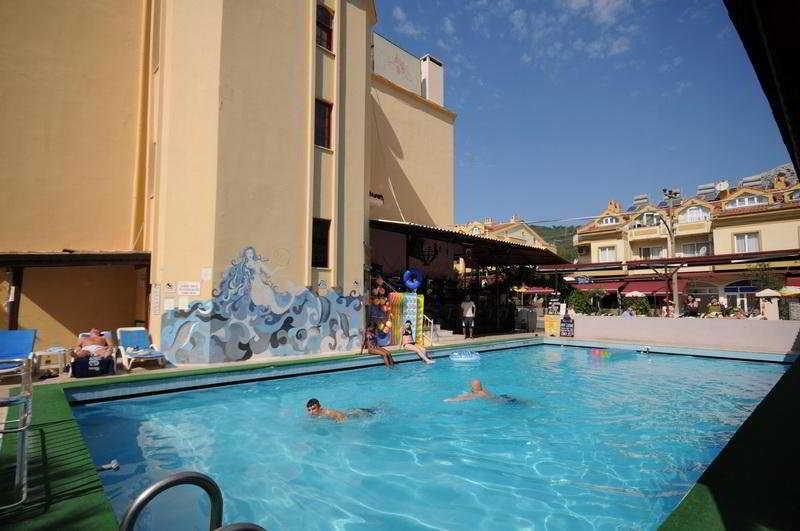 Grand Villa Sol Apart Hotel