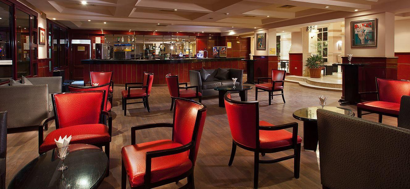 Sinbad Club Aqua Park Resort