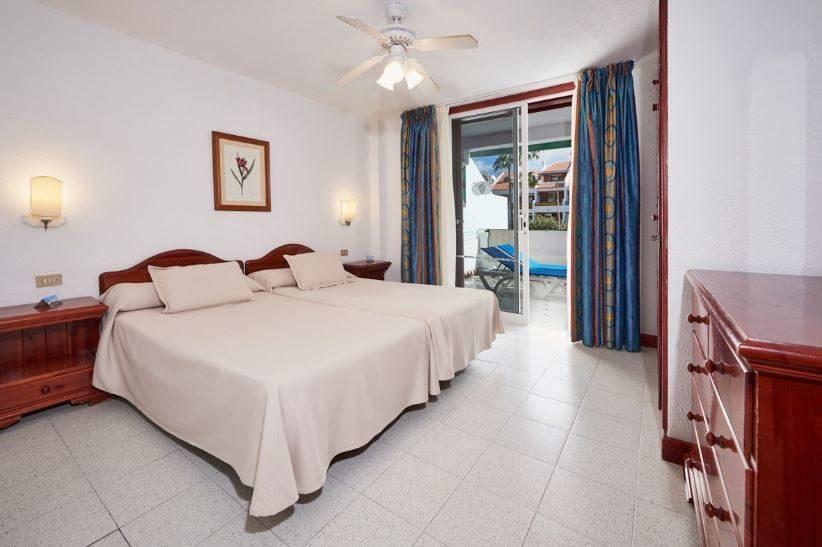 Parque Santiago III & IV Apartments 05