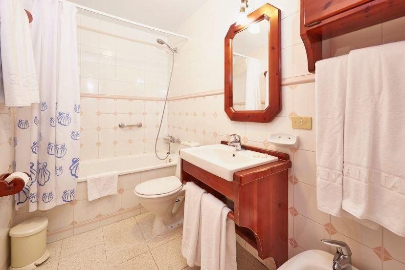 Parque Santiago III & IV Apartments 06